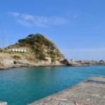 南房総でタンタン麺と個人所有の島「仁右衛門島」を楽しむ