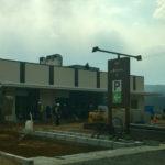 陸前高田の新たな拠点「アバッセたかた」もうすぐ開業です