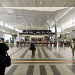 広島の玄関口で念願の南北自由通路供用