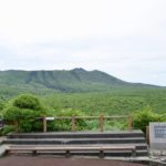 念願の三原山トレッキング(伊豆大島旅行3日目)