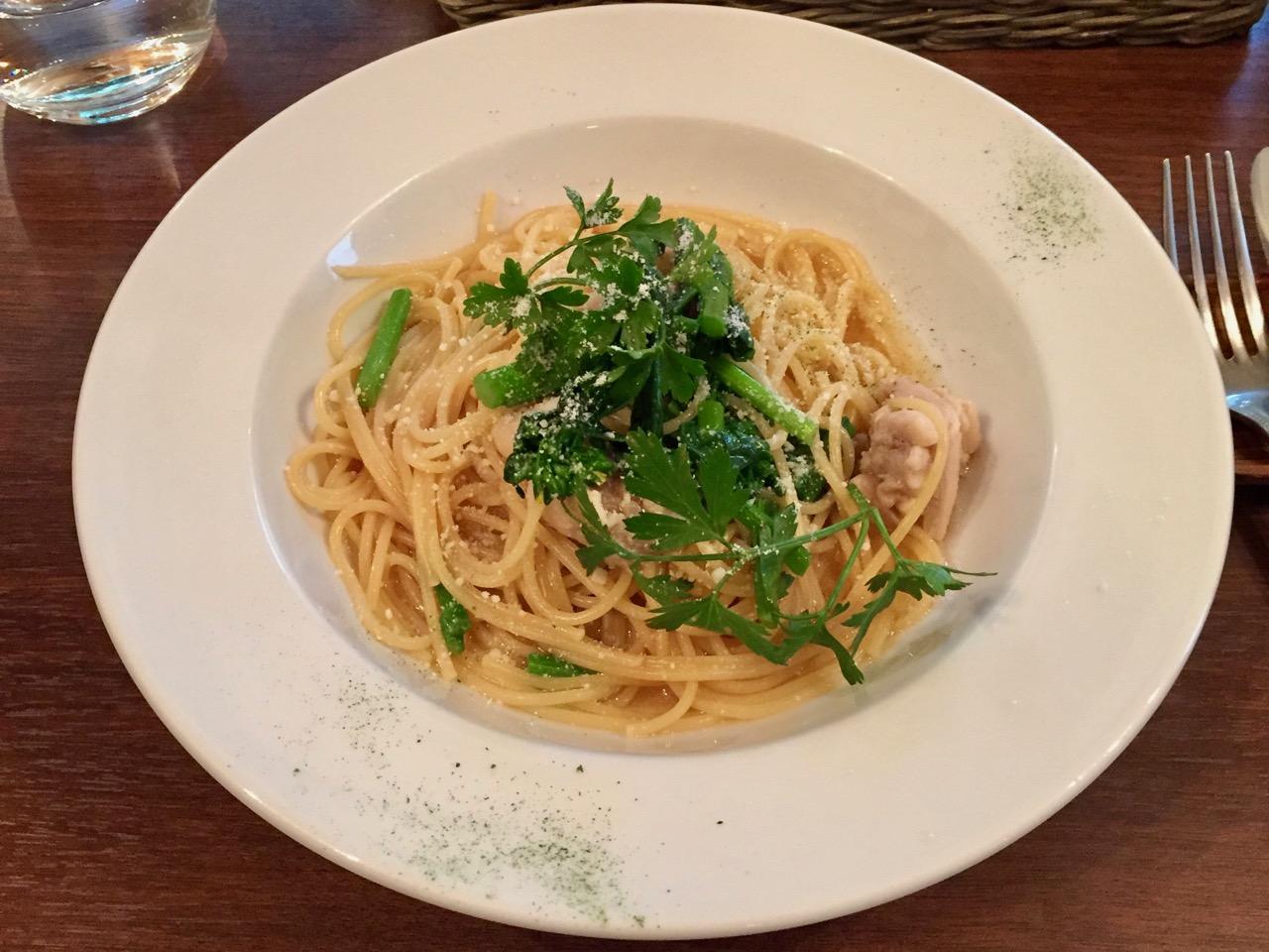 柏で幸せな気分になりたいならば「Hiro-no-ya 料理店」に行こう